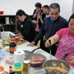 高雄首選產銷履歷畜禽品料理PK賽 得獎隊伍出爐
