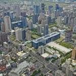 中市明年公告地價出爐 平均下跌6.36%