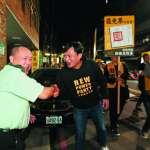 新新聞》直球對決慘勝  黃國昌還選新北市長?