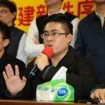 王炳忠遭搜索 洪耀福指吳敦義尷尬:該緊張的是國民黨