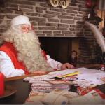 耶誕老人真正的故鄉找到了!「這村莊」竟跟古代傳說一模一樣、更有正版耶誕老人在辦公…