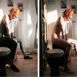 別看到裸照就「精蟲衝腦」!德國攝影師拍下這些作品,呈現人類最自然的美