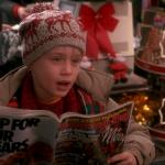 聖誕節到了,沒有人陪也沒關係!準備好爆米花,讓這5部電影陪伴你