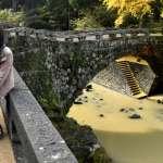 每天僅30分鐘的美景 熊本戀人聖地「愛心石橋」復活