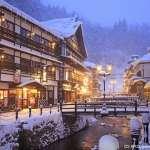 安排冬季行程之前,先看看這篇!日本6大最夢幻溫泉鄉,個個值得特地飛一趟…