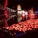 台灣指標民調》雲林縣政府政策滿意度調查,民眾最愛2017台灣燈會在雲林