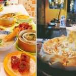 銷魂「牽絲」披薩、整桌擺滿的港式大餐!盤點台北5家最強異國料理,筆記下來絕不後悔啊