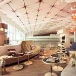 完全不輸豪華酒店!這些機場休息室太周到,美食多、沙發軟,這家還有水療館也太狂!
