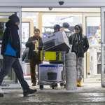 有人門庭若市,有人捂緊荷包,從耶誕季消費感受歐洲經濟冷暖