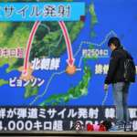 朝鮮半島開戰,自衛隊如何因應?日本國安會針對3種事態展開「情境模擬」