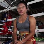 泰國跨性別泰拳選手首登上法國賽場:透過勝利打破偏見,我們值得獲得相同尊重!