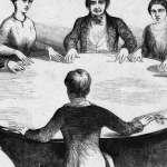 讀高等魔法書、信神祕學…多數人不知道的驚人真相,原來早期社會主義宗教味竟這麼濃!