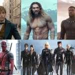 2018根本是電影年!盤點15部今年必看的好萊塢電影,平均每月都有一部超級強片啊