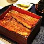 料理到發光的鰻魚飯,實在太誘人啦!台北最棒的7家傳奇好店,間間值得特地衝一發