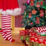 為何這對夫妻20年來,努力讓孩子們相信世上有聖誕老人?原來背後有這樣感人的故事