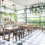 曼谷自由行必去!8間「綠意系」餐廳,品嚐美食還能享受芬多精,放鬆心情
