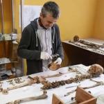 3D列印有多神?他們花220小時做「臉部重建」,找回千年前祕魯女王「真面目」!