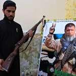 一人擊殺384名敵軍!戰場百發百中的狙擊手,化身為伊拉克全民聖人