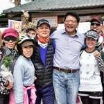 未來事件交易所預測縣市長連任 潘孟安穩居第一