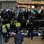 觀點投書:抗議保大暨鐵路警察局欺瞞律師之粗暴手段