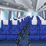 【日本冷知識】為什麼巴士座墊都是藍色的?