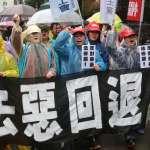 勞基法今明闖關,卓榮泰:執政黨不會推動「傷害勞工」的政策