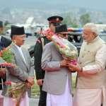 小國要如何在大國的政治角力中求生存?尼泊爾跟不丹的例子,相當值得台灣借鏡