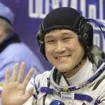 人類首則發自宇宙的「假新聞」!「突然長高9公分」的日本太空人金井宣茂推特致歉