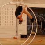 【影音】鞍馬、吊環都不夠看!車輪體操展現不一樣的體態美!
