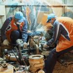 消逝的技藝: 隱身豐原的日本木工技藝  尋找台灣最後的跳台職人