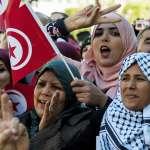 茉莉花革命7周年》經濟困境引爆大示威,突尼西亞還是不是阿拉伯之春「模範生」?