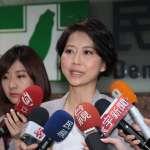台南市長初選遭控游系背後撐腰 陳亭妃:這不是派系,是情份