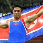 BBC事實查核:北韓運動員有多罩?