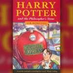 價值逾百萬的《哈利波特:神秘的魔法石》首刷精裝本不翼而飛!英國諾福克二手書店遭竊