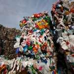 英國廢塑料出口台灣年增逾10倍?環保署澄清:成長2.46倍