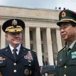 如何應對解放軍長足進展?美退役將領:台灣防衛能力應與美日整合