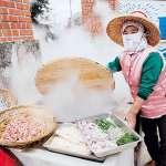澎湖南寮》賞浮球彩繪 吃魚灶現煮小卷麵線