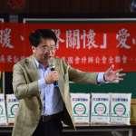 民進黨要推「天王級」戰將選新北,吳秉叡:只能勤跑基層