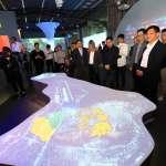 台中市政願景館3月重開幕 四大主題區互動功能吸睛