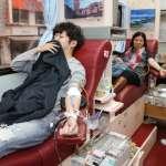 台北血庫告急!所有血型皆低於安全庫存量 捐血中心籲民眾踴躍捐血