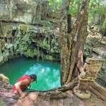 人類學家找到馬雅人「通往陰間的水道」,竟是一個絕美秘境!水道內的狀況讓專家都驚訝…
