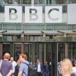 英國BBC遭踢爆男女同工不同酬 4名高薪男記者願意減薪