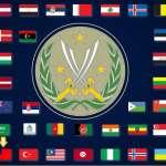 回來了!美反恐「堅定決心行動」官網重新上架中華民國國旗