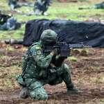 共青團嘲笑國軍「刺槍軟趴趴」 陸軍:役男訓練過程,請國人多鼓勵