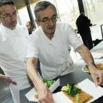 一道菜不達標就聲譽盡毀!壓力太大 法國第一廚神退出米其林美食指南創史上首例