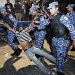 「印度洋最後人間樂園」裡的政治對抗:馬爾地夫最高法院下令釋放政治犯,總統頑抗陷僵局