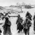 歷史上的今天》1943年2月2日,納粹德國重大挫敗—史達林格勒會戰結束