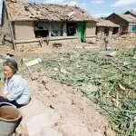 吳祚來專欄:無法修復的村莊─為中共政權耗盡了一切