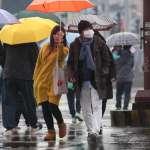 「乍暖還寒時候,最難將息」吳德榮:氣溫雖回升,注意天氣變化