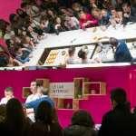 歐洲麵包大展登場 台灣好手挑戰麵包大師賽、甜點藝術大賽